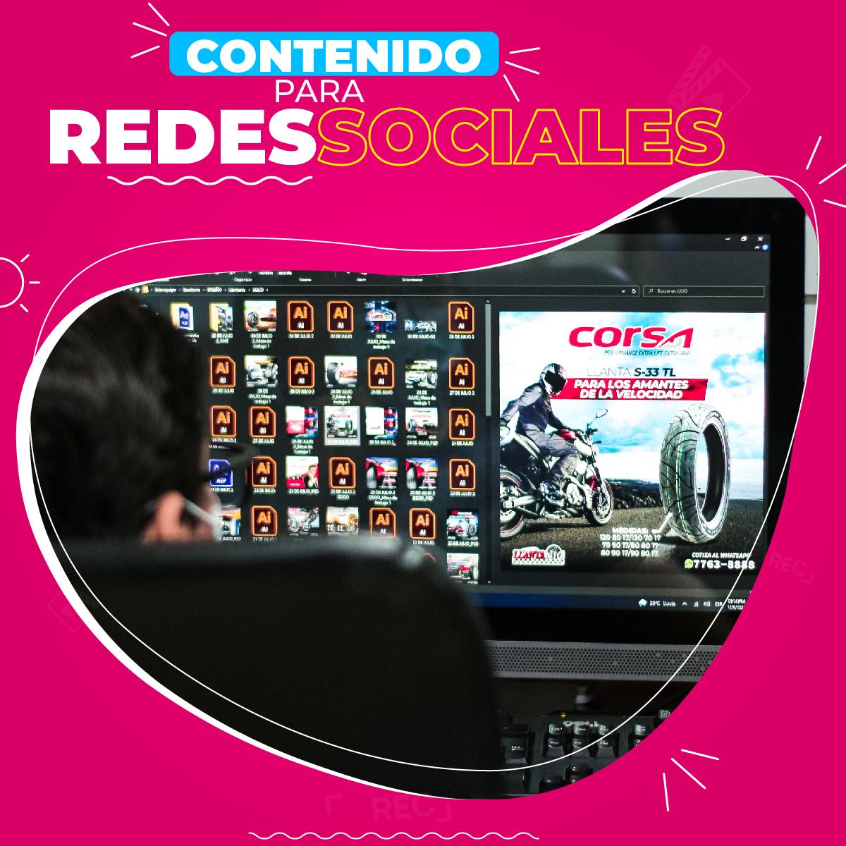 Agecia de Publicidad en Managua