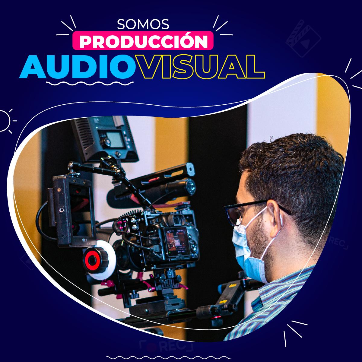 Produccion Audiovisual en Managua